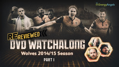 Wolves ReReviewed | 2014/15 season DVD watch-along | Part one