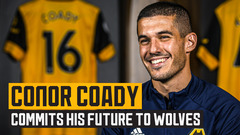 "Coady | ""This feels like home"""