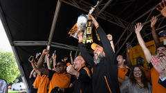Nuno Looks Back On A Special Day