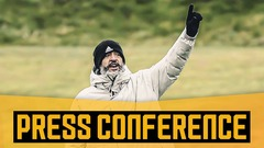 Nuno on Premier League nomination, the importance of Aston Villa derby, Raul Jimenez' injury and the international break during the pandemic