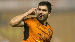 Goal Of The Season   Ruben Neves