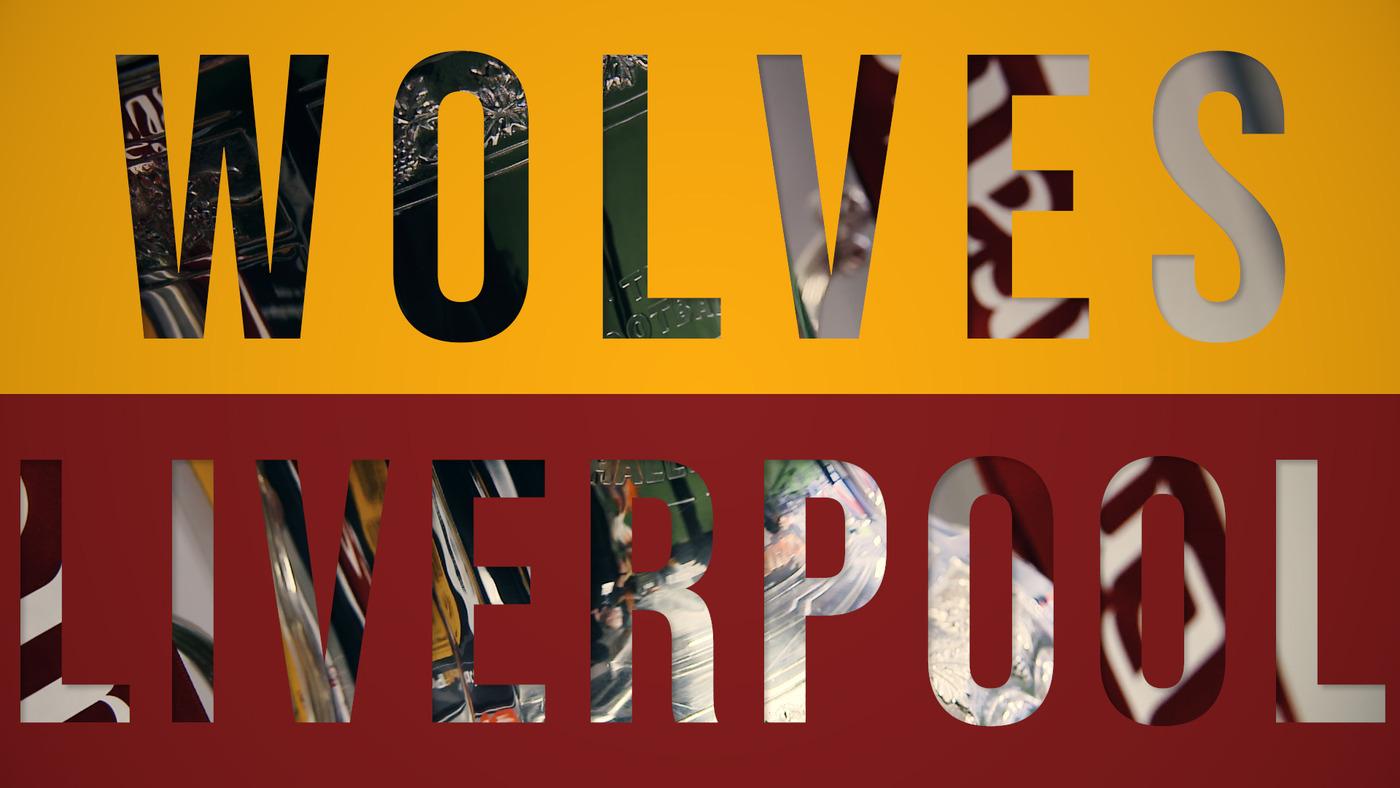 Wolves 2-1 Liverpool | Alternative Highlights