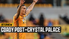 Coady on returning to winning ways