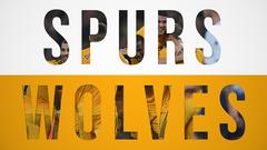 Tottenham Hotspur 1-3 Wolves | Alternative Highlights