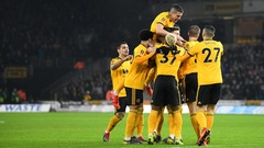 Wolves 3-2 Shrewsbury Town | Extended