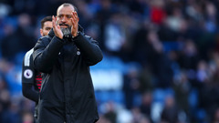 Nuno on a good performance at Stamford Bridge