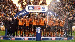 Full Match: Wolves 0-0 Sheffield Wednesday