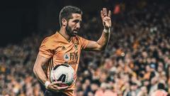Joao Moutinho on the UEL show