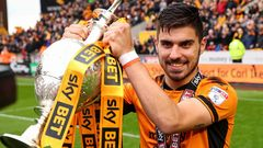 Players' Player Of The Season | Ruben Neves