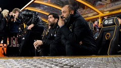 Nuno on togetherness & Newcastle United