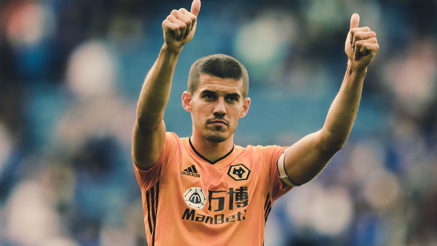 Coady on a good performance and VAR