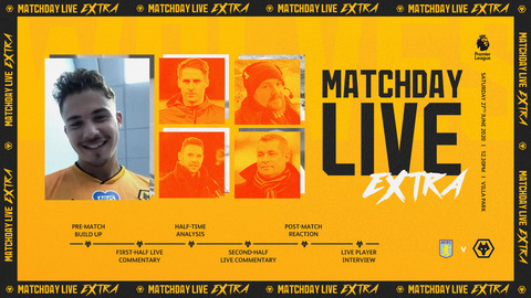 Matchday Live Extra | Leander Dendoncker