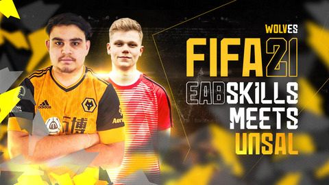 A 16-0 win?! | Unsal warms up for the ePremier League | Wolves Esports