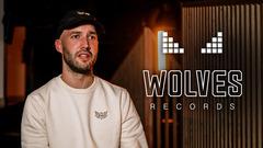 Kris Tomkinson | Wolves Records