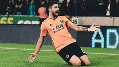 Wolves 1-1 Manchester United | Extended Highlights