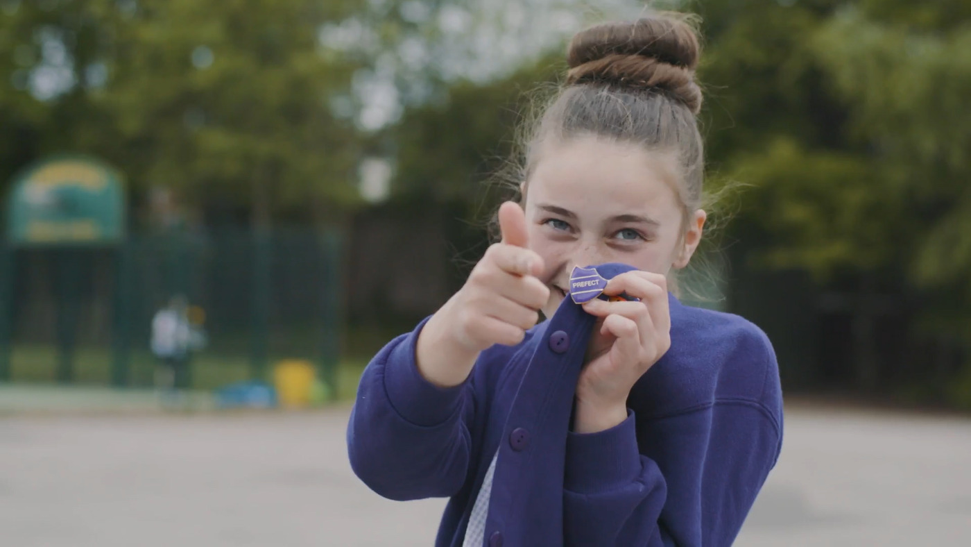 Premier League Primary Stars | Hannah's Story