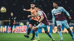 Neves on West Ham victory