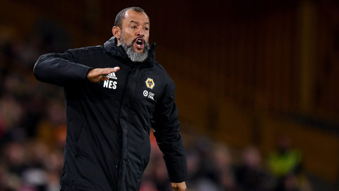 Nuno's pre-Watford press conference