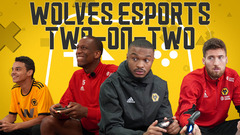 Wolves Esports | two-on-two