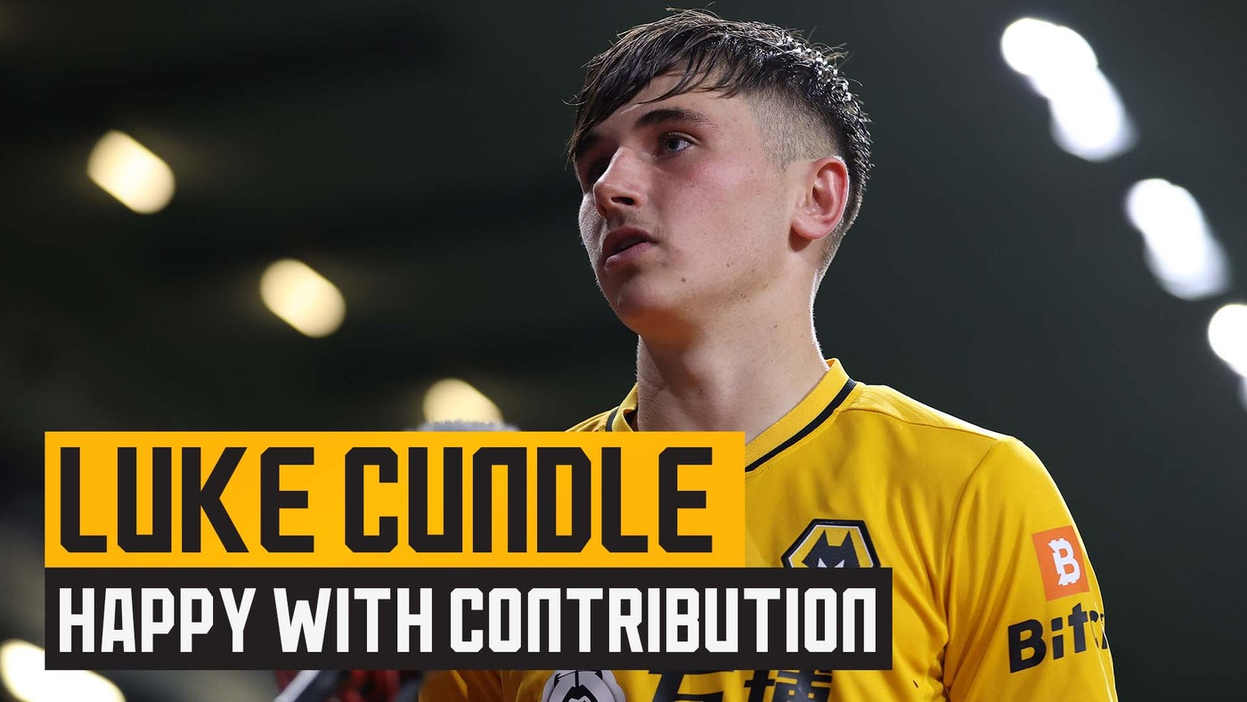 Cundle targets more goals after Burnley strike