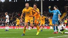 Fulham 1-1 Wolves | Extended