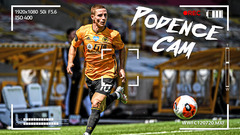 PODENCE CAM! | Daniel's dribbles, skills and shots vs Everton