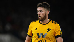 Doherty on an important win over Fulham