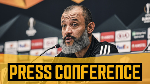 Conor Coady and Nuno meet the media ahead of Espanyol | Team news, atmosphere, Campana, Buur