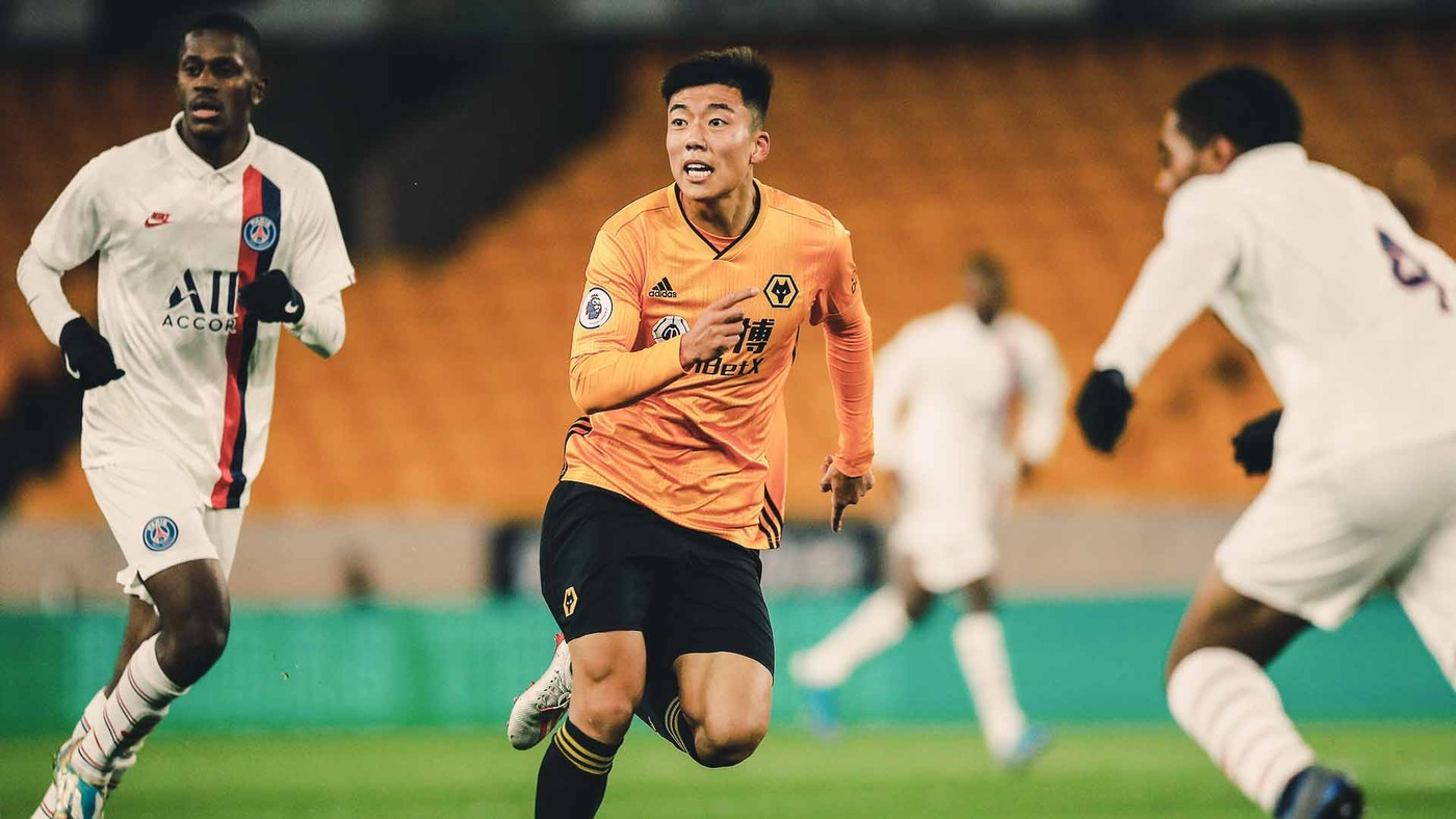 Wolves 1-1 PSG   PL International Cup   Full Match Replay