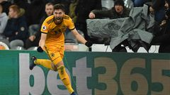 Newcastle United 1-2 Wolves | Extended