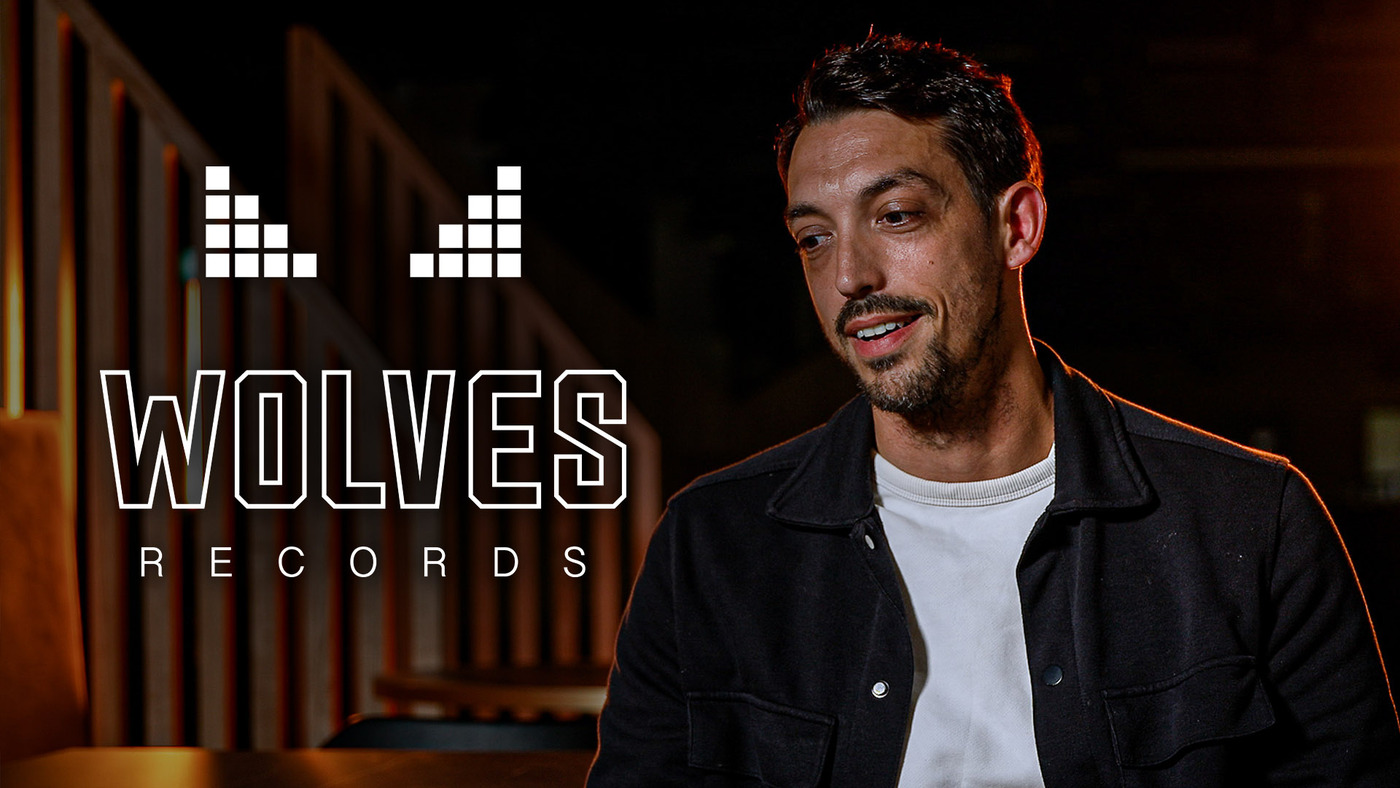 Ricky Hill | Wolves Records