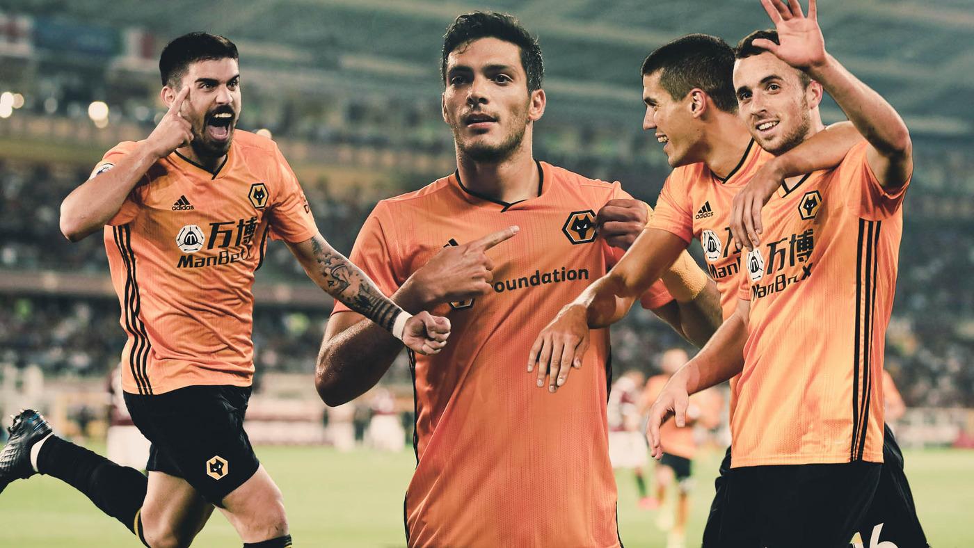 August Top Goals! | Jimenez, Neves, Perry, Cross