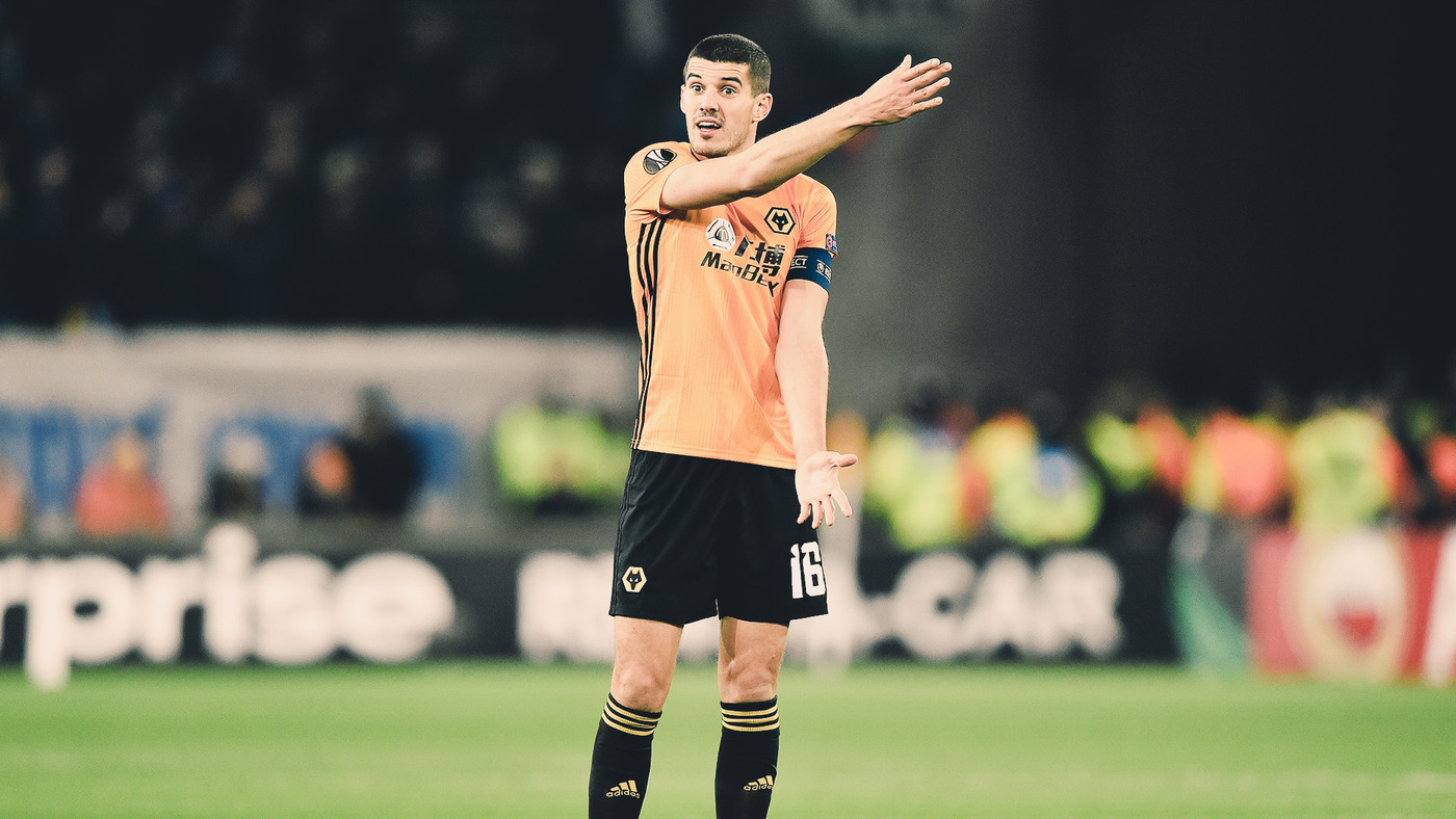 Coady discusses a 'professional' performance as Wolves defeat Besiktas