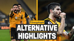 A special look at the Arsenal win! | Wolves 2-1 Arsenal | Alternative Highlights