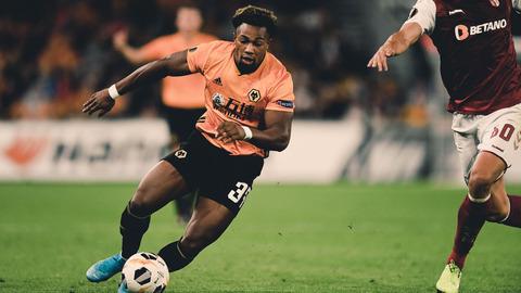 Wolves 0-1 S.C. Braga | Highlights