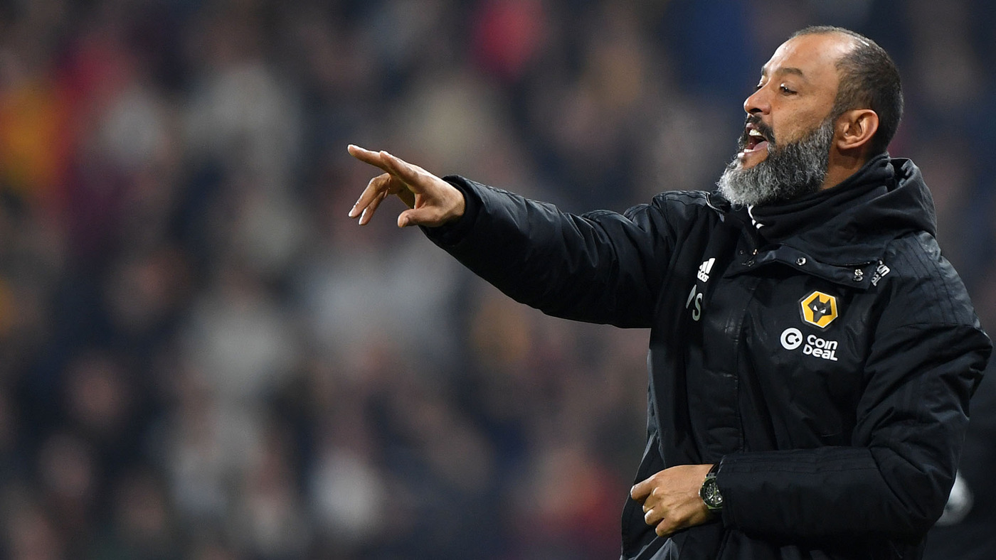 Nuno focussed on Burnley