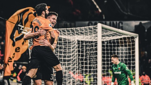 Wolves 2-0 West Ham United | Extended Highlights
