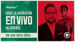 Audio En Vivo En Español