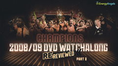 Champions! | Wolves ReReviewed | 2008/09 season DVD watch-along | Part two