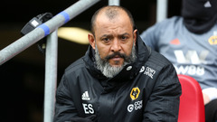 Nuno on the FA Cup semi-final & signing Jiménez