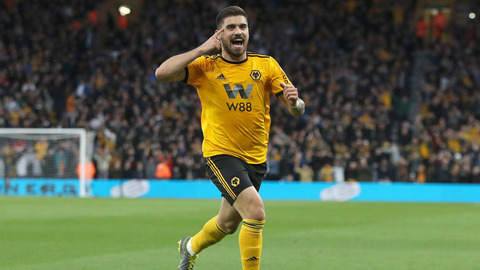 Neves v Arsenal | Every Angle