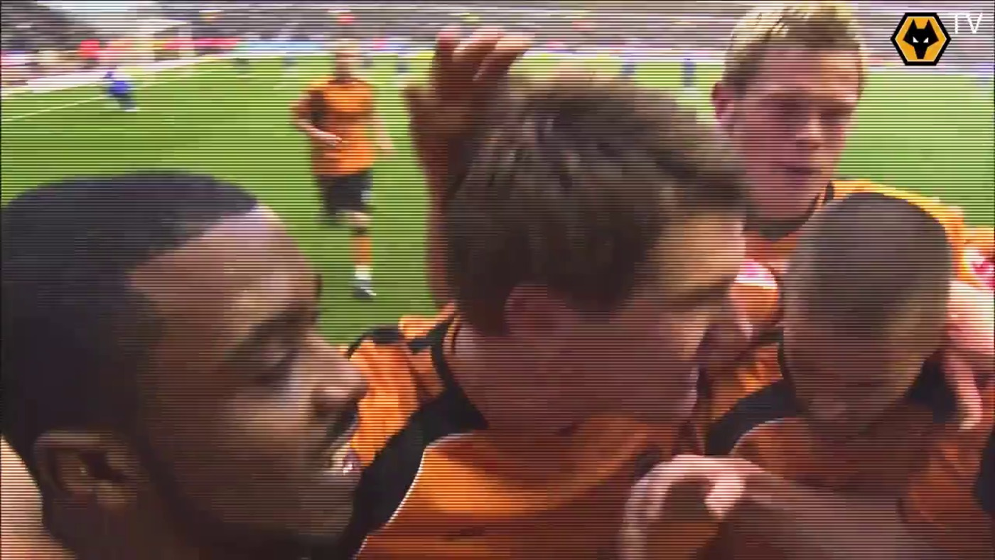 OLD GOLD: Ebanks-Blake vs Birmingham City