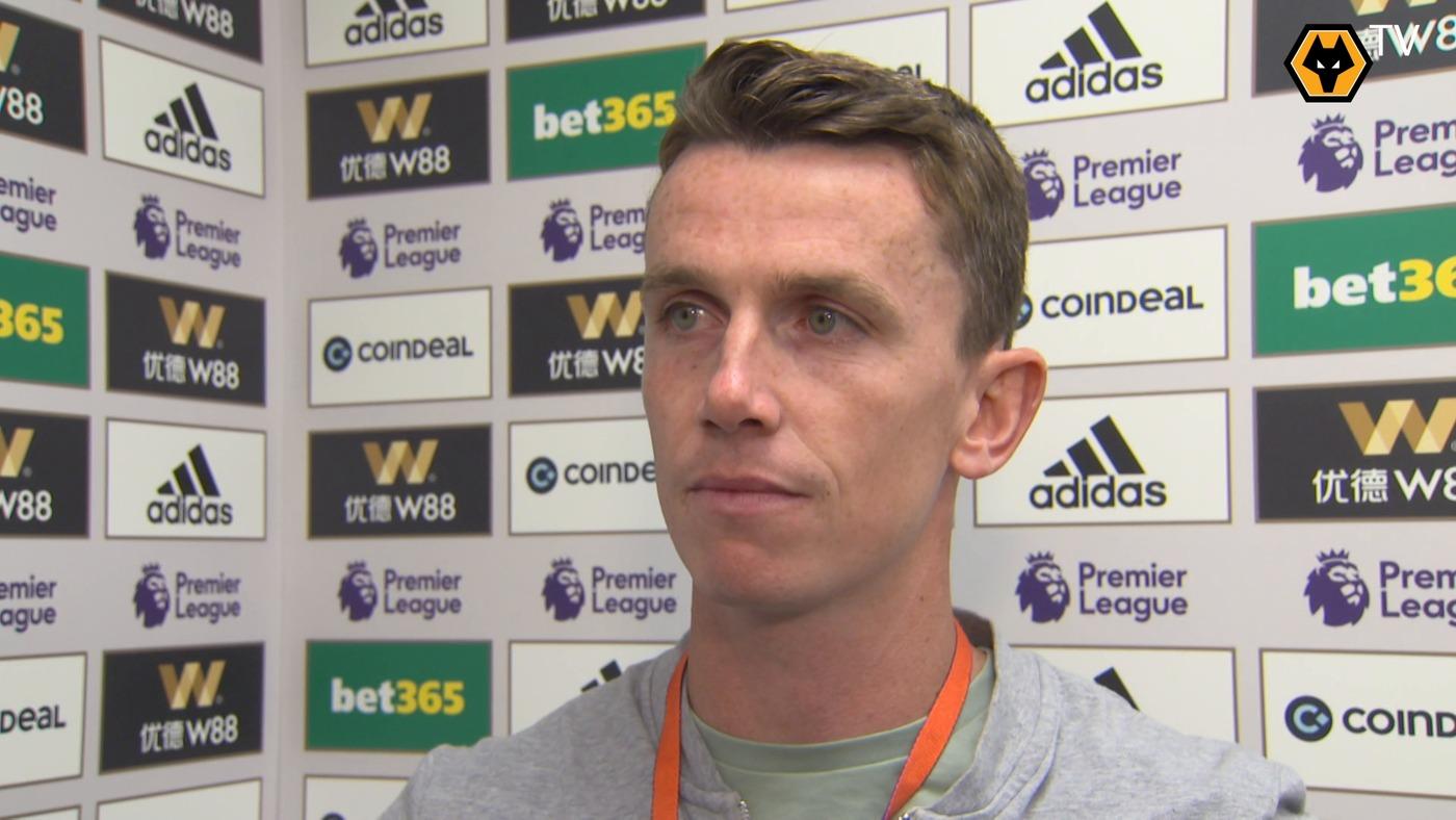 Foley's Verdict On Everton Draw