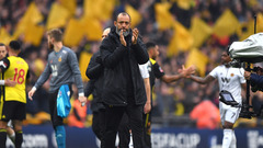 Nuno determined to stick together