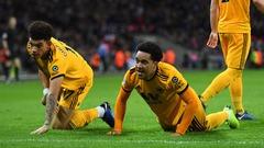 Costa v Tottenham | Every Angle