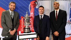FA Cup Draw | Ikeme hopes for a Wolves cup run