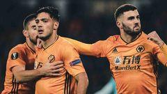 Wolves 1-0 Slovan Bratislava | UEFA Europa League Highlights