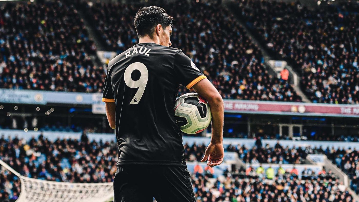 Jimenez reflects on victory at Manchester City