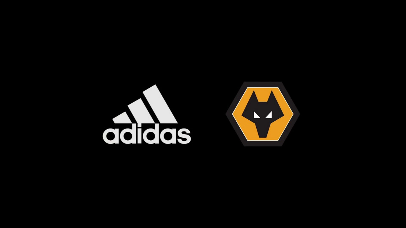 Wolves Unveil Partnership With Adidas