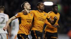Highlights: Wolves 2-2 Hull City